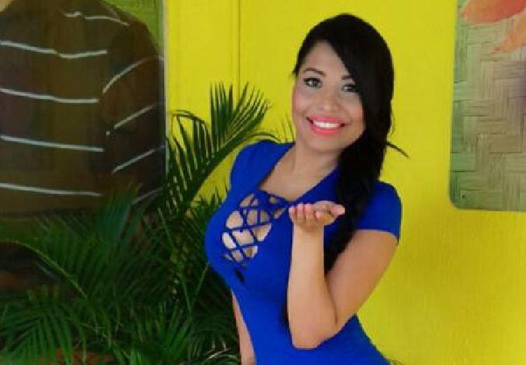 Policía detiene a presentadora de televisión nicaragüense por supuesta trata de personas