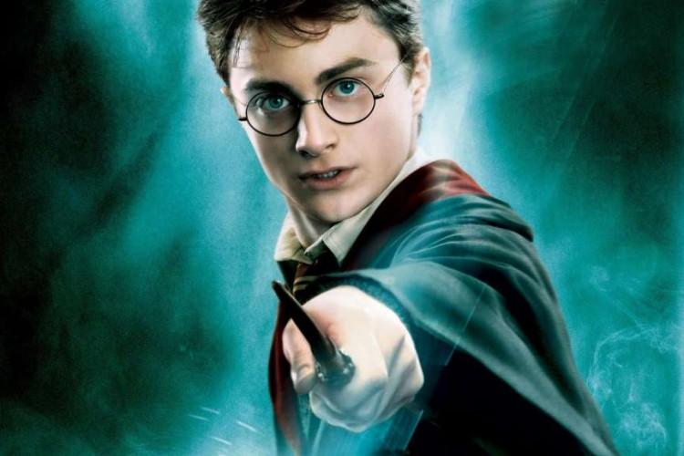 Los maravillosos 20 años de Harry Potter