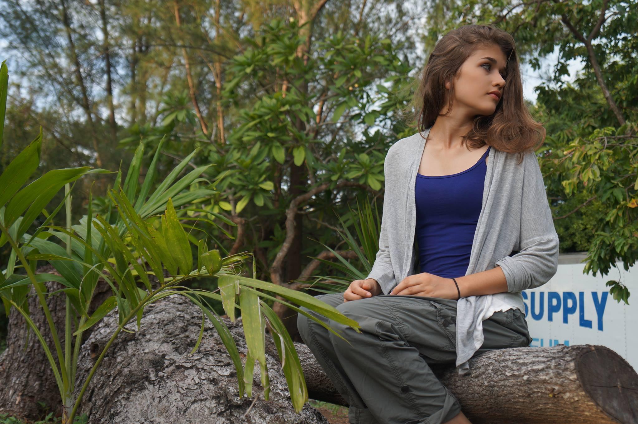 Candidata a Miss Teen Nicaragua se retira de la competencia