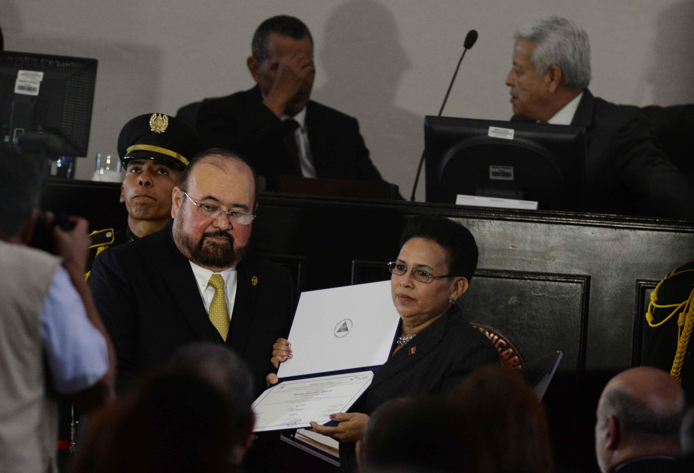 diputada Corina González García