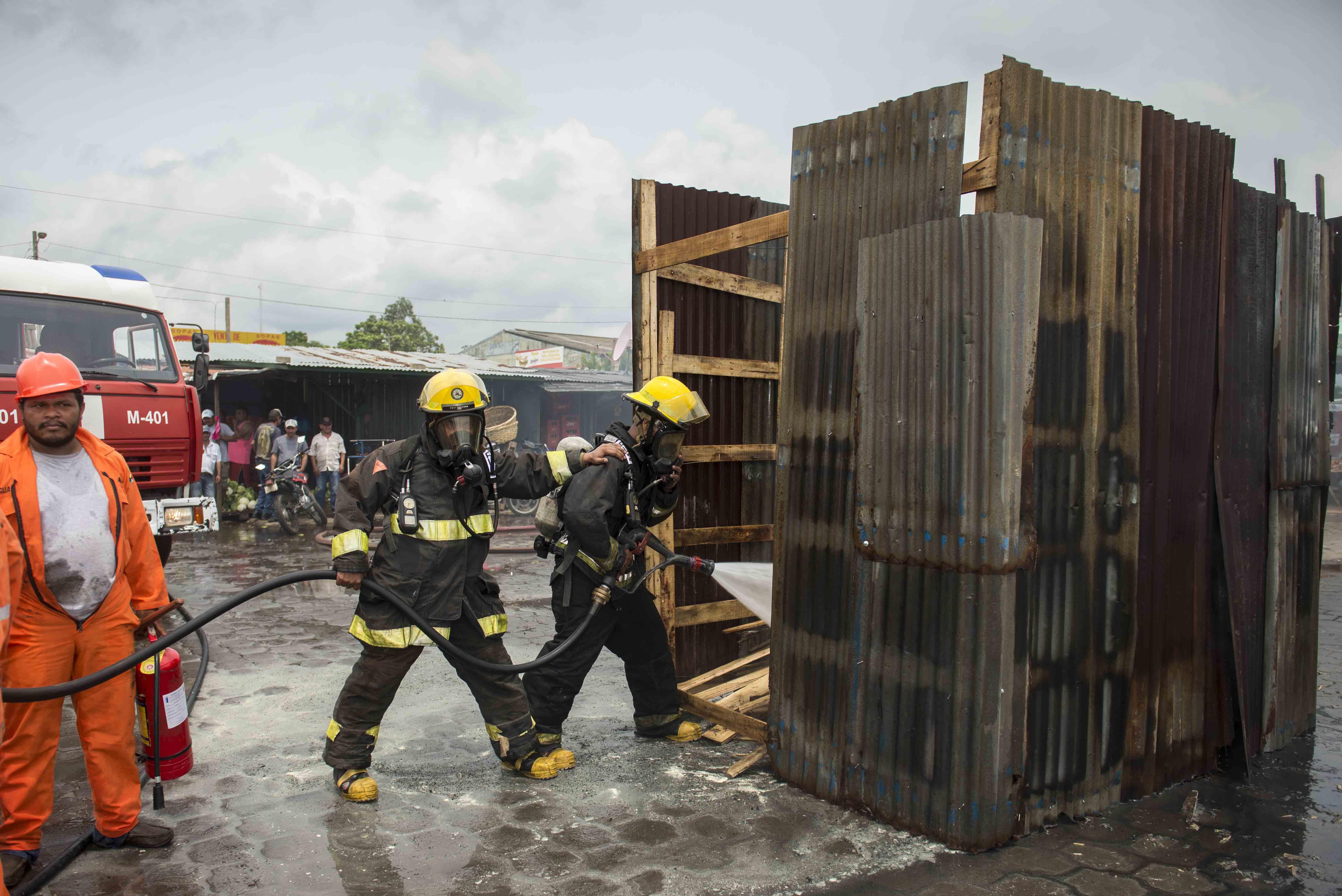 Estudian nuevo patrón sísmico en Nicaragua