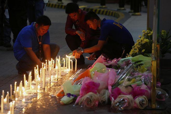 Facebook, Microsoft, Twitter y YouTube forman grupo para combatir terrorismo