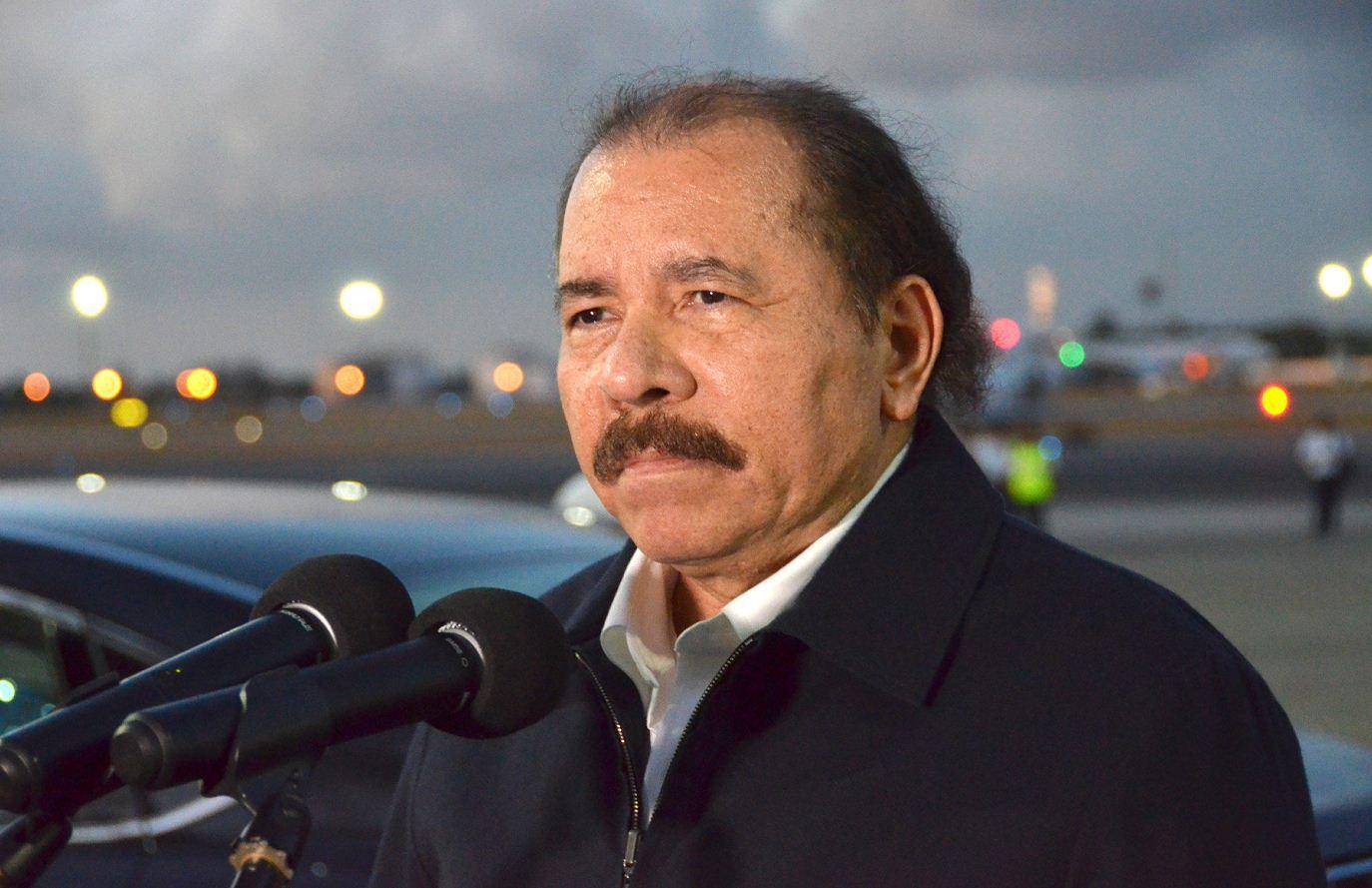 Daniel Ortega, FSLN, Congreso Sandinista, Nicaragua, Rosario Murillo