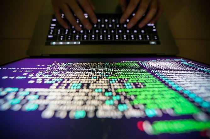 Ola de ciberataques afecta a Europa