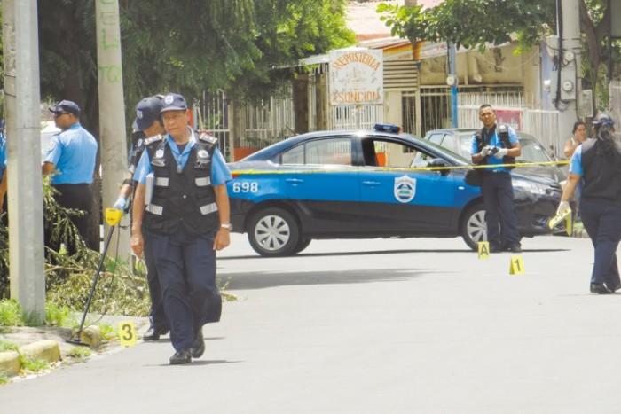 Robos, el mayor temor nicaragüense en materia de seguridad