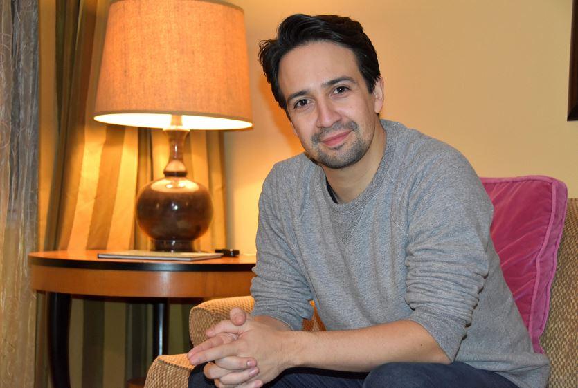 Lin-Manuel Miranda lanza reto para ver el musical Hamilton