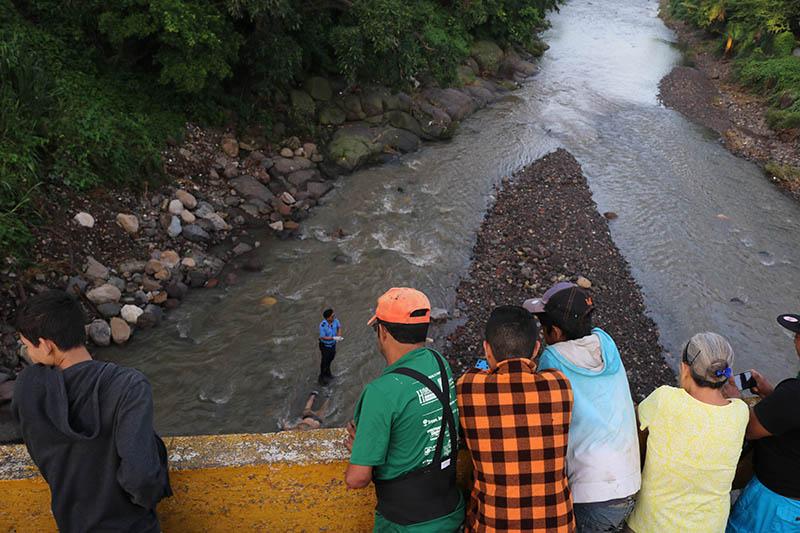 río Grande de Matagalpa, Matagalpa