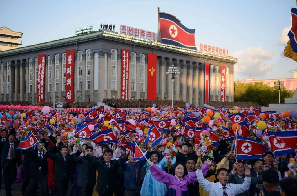 Corea del Norte, SANCIONES ECONÓMICAS,