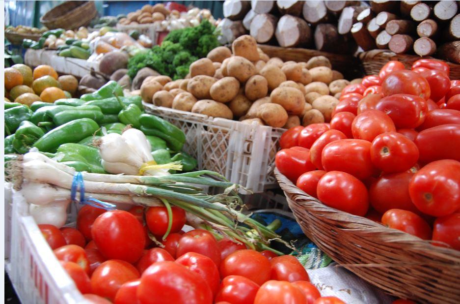 Jinotega, verduras afectaciones por lluvias