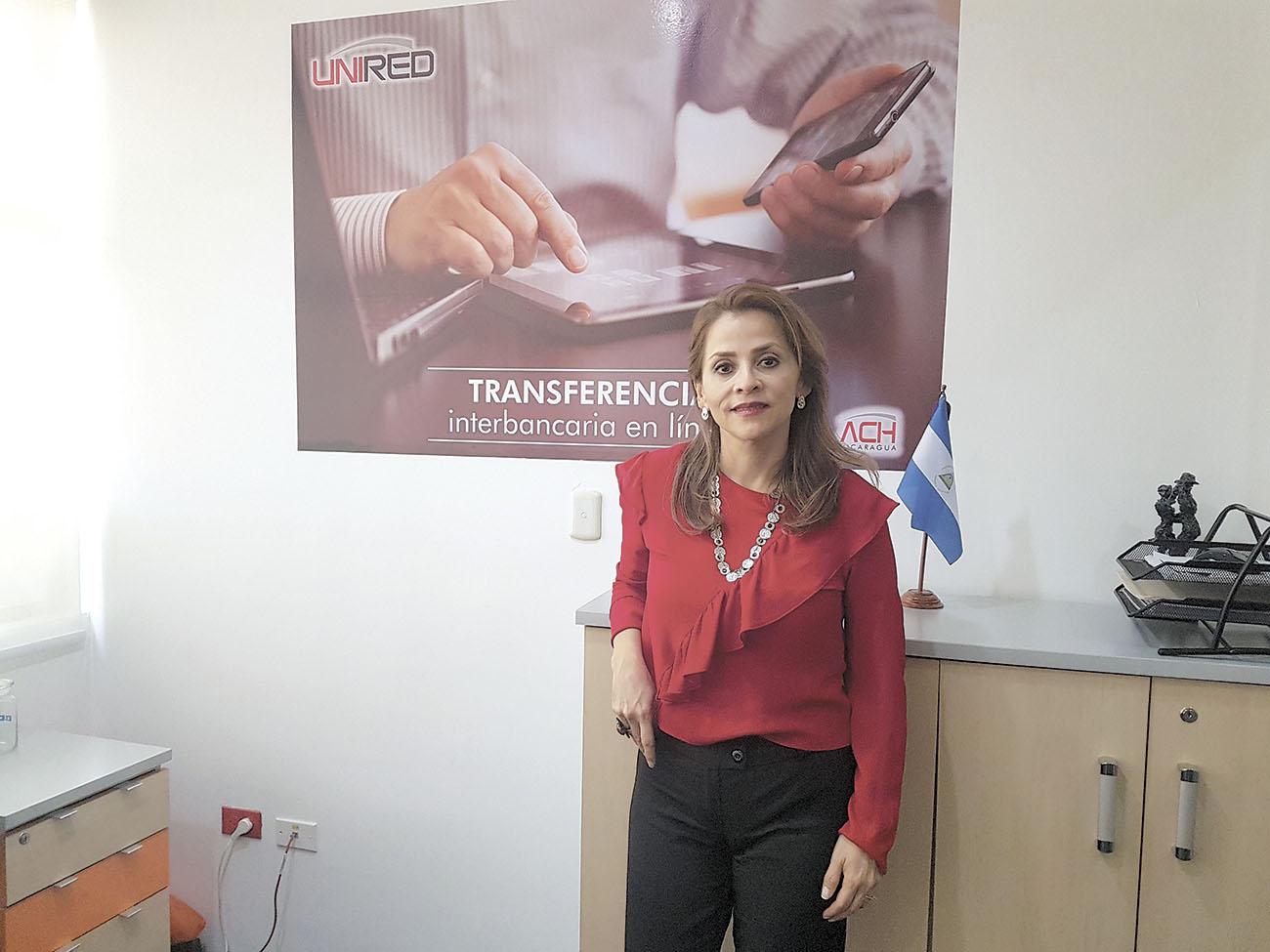 ACH Nicaragua, Cámara de Compensación Automatizada, transacciones