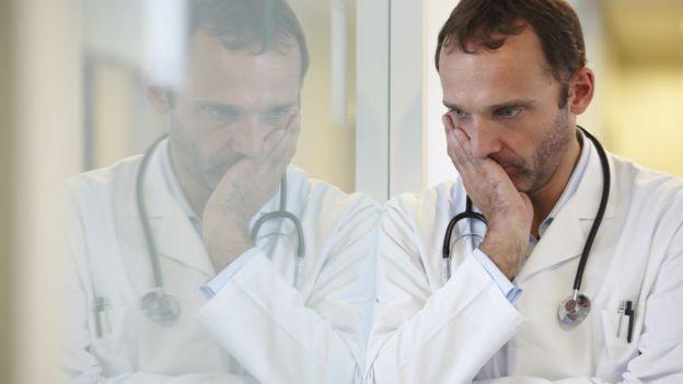 dilemas médicos