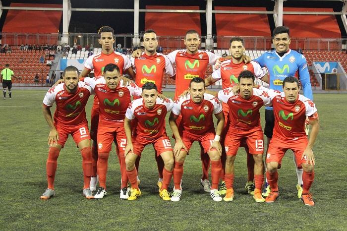 Así se reforzaron los 10 equipos de Liga Primera en el Torneo de Apertura 2017