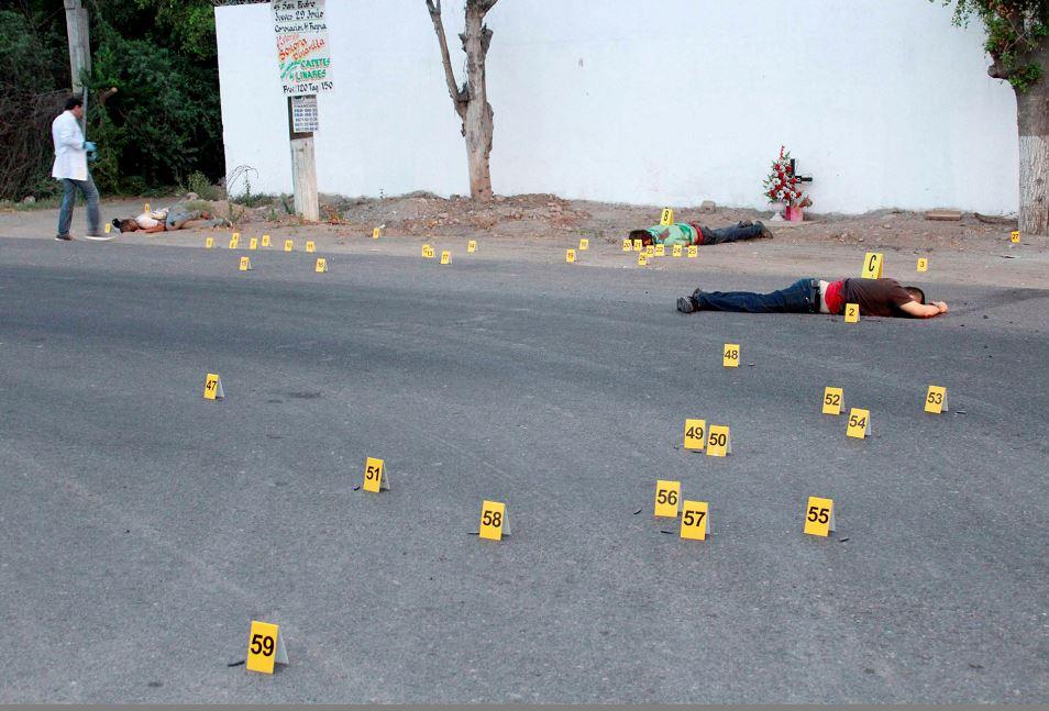 Sinaloa, Culiacán, México, crimen organizado, violencia