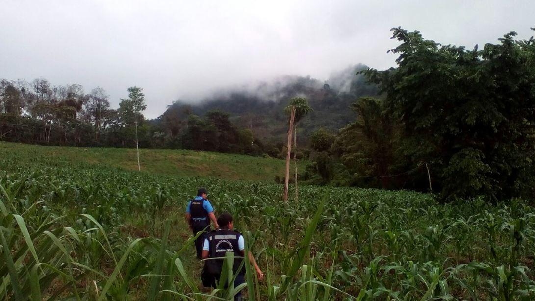 violación de una bebé, bebé violada, Jinotega, lo más visto, las 7 de la semana, Nicaragua
