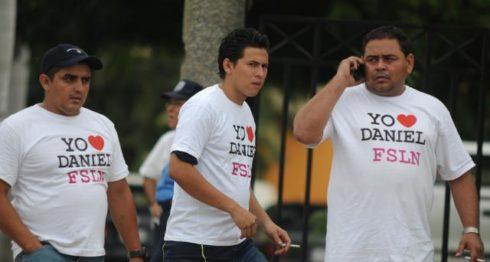 pedro orozco, las 7 de la semana, lo más visto, Noticias de Nicaragua, FSLN, Juventud Sandinista