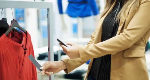 Showrooming, eCommerce, tecnología