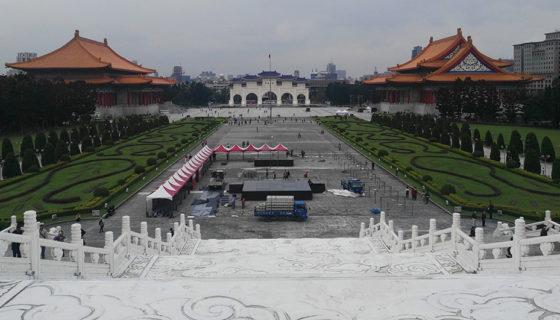 Taiwán, LIBRE VISADO, VISAS,