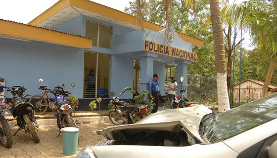 maltrato policial, Villa El Carmen.
