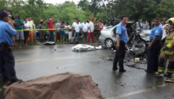 Hubert Silva, accidente de tránsito