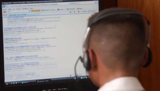 Telémaco Talavera, universidad en línea
