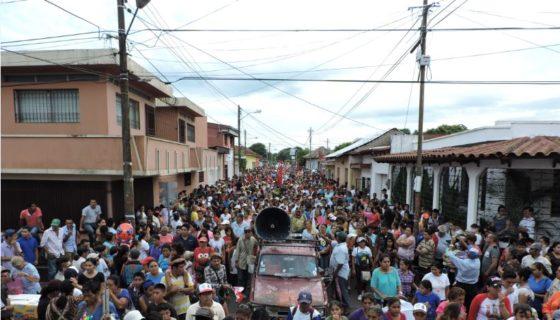 Santiago, Carazo, fiestas religiosas