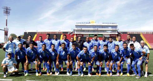 Ficohsa, futbol, Copa Oro