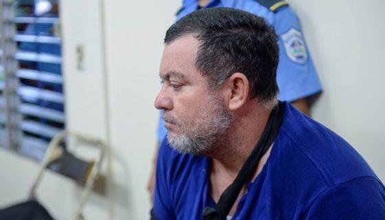 Hubert Silva, accidentes de tránsito, víctimas mortales, Nandaime