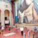 La exhumación de los restos de Salvador Dalí crea controversias en España