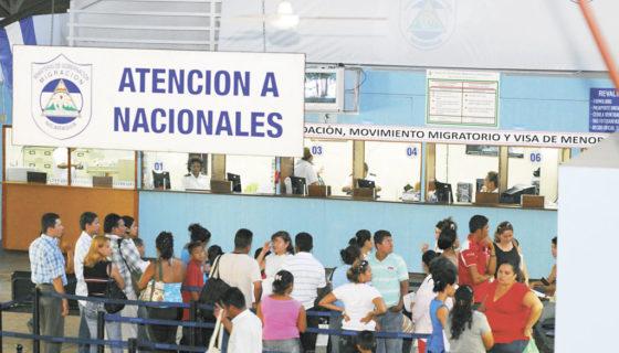 restricciones migratorias