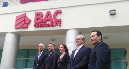 Banca de Nicaragua