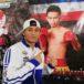 Félix Alvarado hará pelea eliminatoria en Nicaragua el 14 de octubre