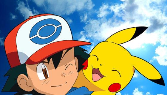 Pokémon es uno de los programas infantiles censurados en algunos países.