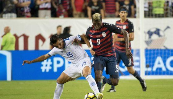 Estados Unidos tiene balance de 14 victorias, 15 derrotas y 6 empates en su historia contra Costa Rica y 6-0 en el repaso de las Copa Oro. LA PRENSA/EFE