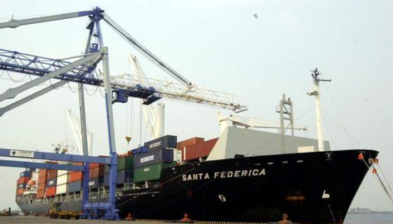 brecha comercial