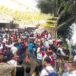 Miles al Santuario del Divino Niño en Matagalpa