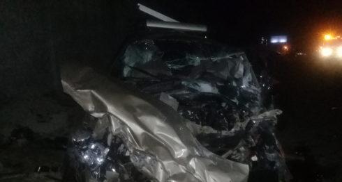 colisión en Sébaco, Matagalpa, Nicaragua