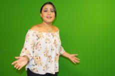 Katherine Velásquez ha participado como corista y solista en las Óperas Turandot, La Boheme, del Festival Pucciniano de Latinoamérica, así en musicales como La novicia rebelde.LAPRENSA/Arnulfo Agüero