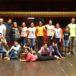 Película del Rey León fue adaptada al teatro-danza y cosmovisión misquita