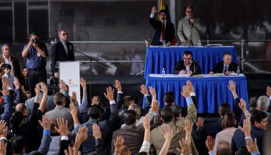 magistrados venezolanos, Nicolás Maduro