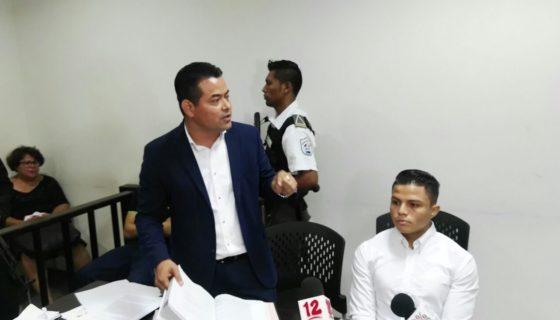 homicidio de locutor de radio, Managua, femicidio