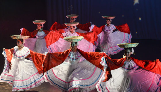 Ballet Folklórico Macehuatl