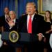 Trump logra que el Senado mantenga viva la posible derogación del Obamacare