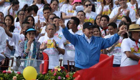 general, dinastía, Rosario Murillo, Daniel Ortega, Humberto Ortega, Henry Ruiz, Dora María Téllez
