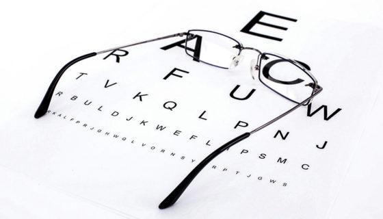 Oftalmólogo, ojos, enfermedades