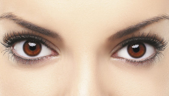 Cuidos, ojos, lentes