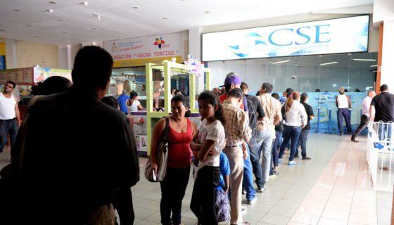 cobro por cédulas, Nicaragua, CSE, corrupción