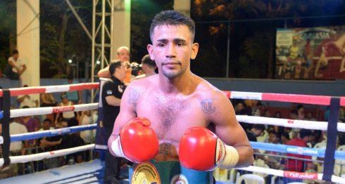 Yesner Talavera. Foto: Jader Flores/ LA PRENSA
