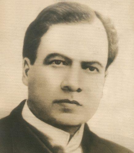 Rubén Darío. LAPRENSA/Archivo