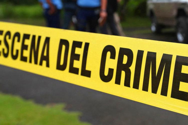 Jinotega, asesinatos, Wiwilí, San José de Bocay