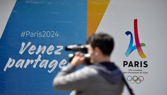 Los Ángeles aceptó albergar los Juegos Olímpicos de 2028, dejando a París la sede para 2024. LA PRENSA/EFE/CHRISTOPHE PETIT TESSON
